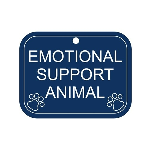 Emotional Support Animal Registration Facts